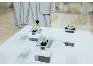 Gallery image of my data my self exhibition
